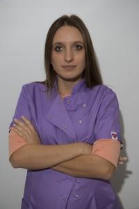 asystentka Katarzyna Lasia