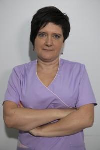 asystentka Renata Kurtyka-Kubiak