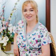 Marlena Tatarczuk-Kośmińska